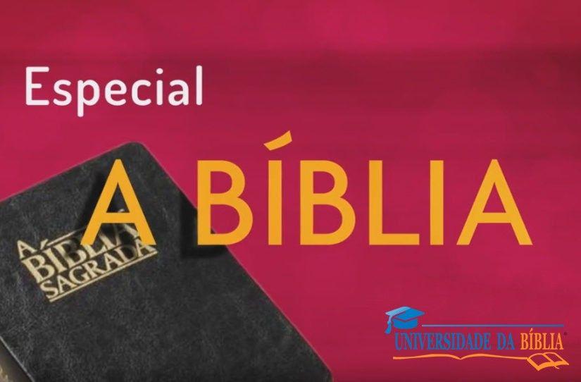 Especial A Bíblia | 3 º Episódio