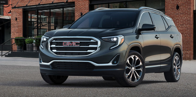 2020 Gmc Terrain Denali Canada Price Review And Colors