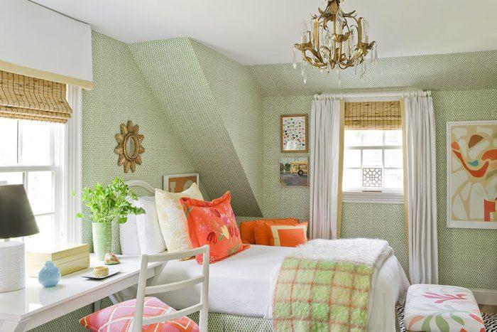 7 Beautiful Bedroom Makeovers by Designer Katie Rosenfeld