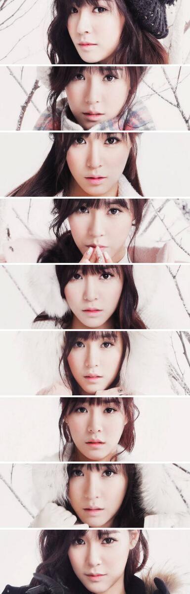 SNSD Tiffany Hwang
