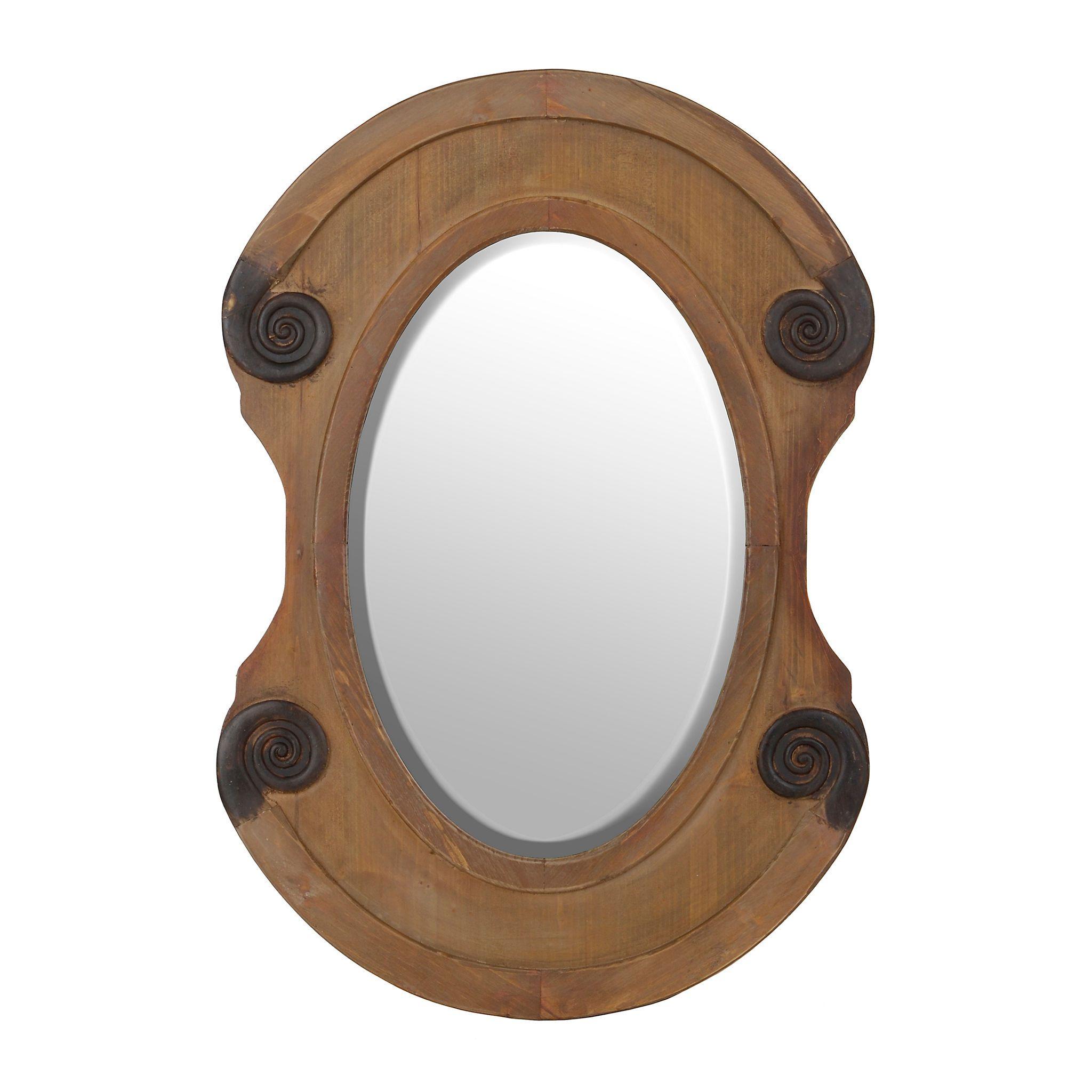Frame Mirrors