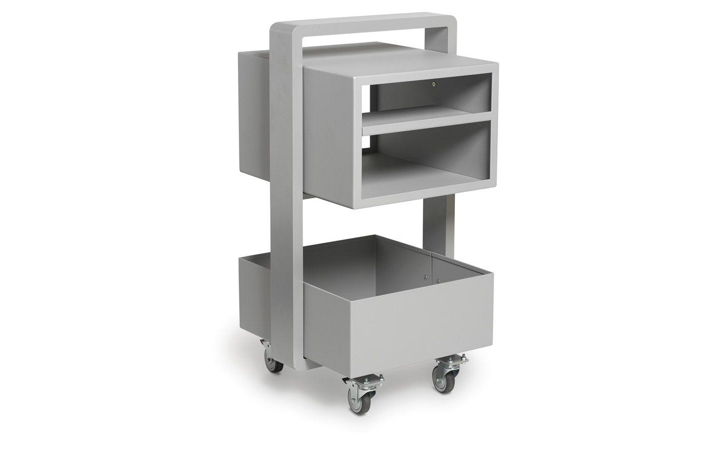 Kama Servierwagen - Möbel / Gartenmöbel - Wirklich clevere Lösungen ...