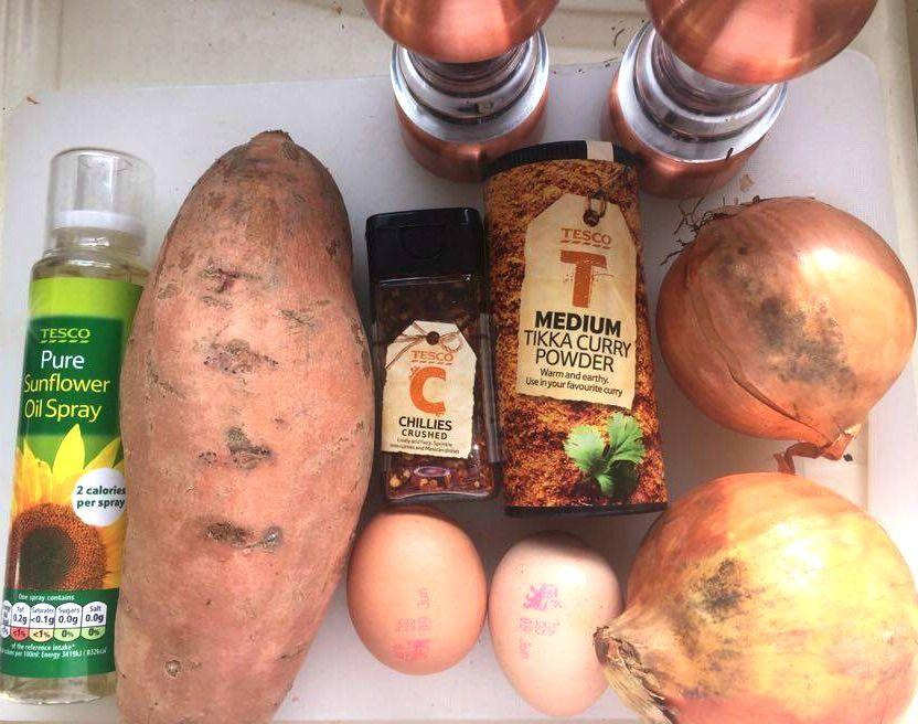 Slimming World Syn Free Onion Bhajis Sw Recipes Onion