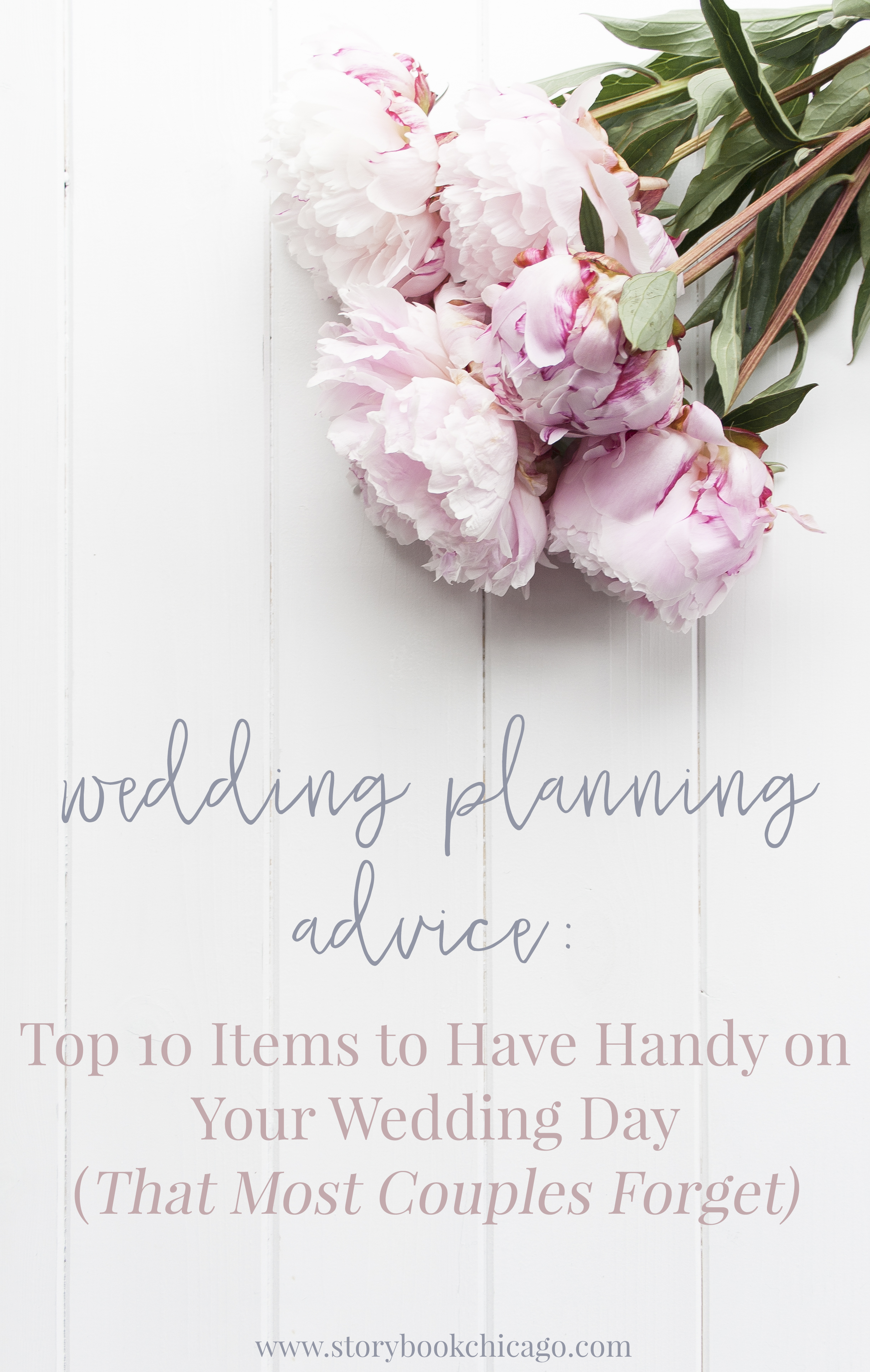 Handy Wedding Items | Wedding Planning 101 | Pinterest | Wedding ...