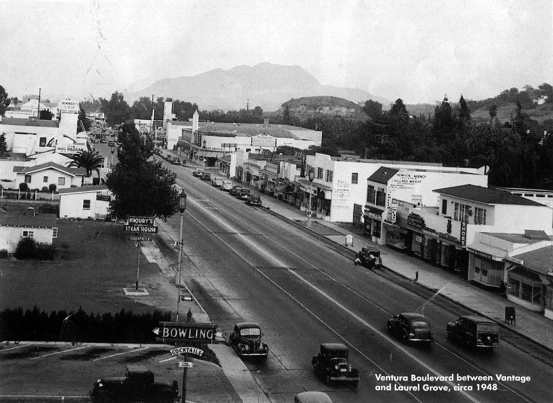 Street Car Racing Movie In California Hills