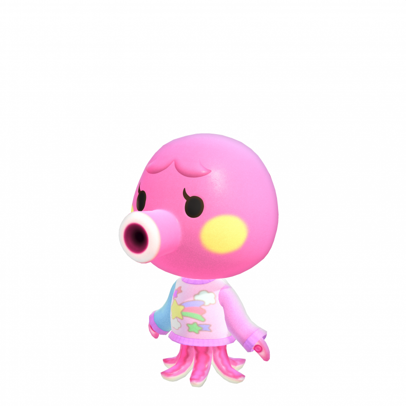250 High Resolution Animal Crossing New Horizons Villager Special Character Renders A Animal Crossing Villagers Animal Crossing Animal Crossing Characters