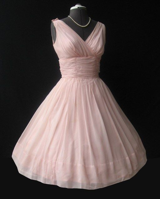 1000  images about Vintage Prom Dresses on Pinterest - Two tones ...