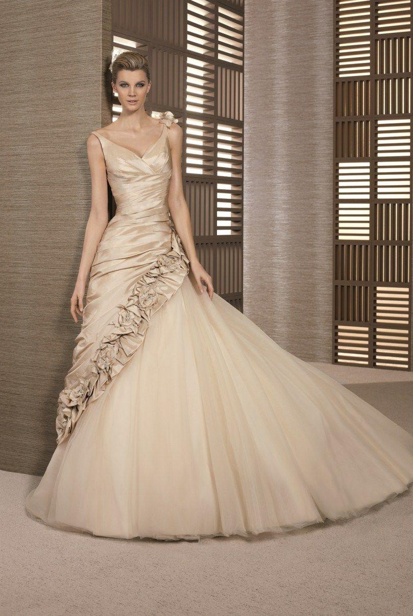 Layered dress wedding dress pinterest wedding dress and weddings