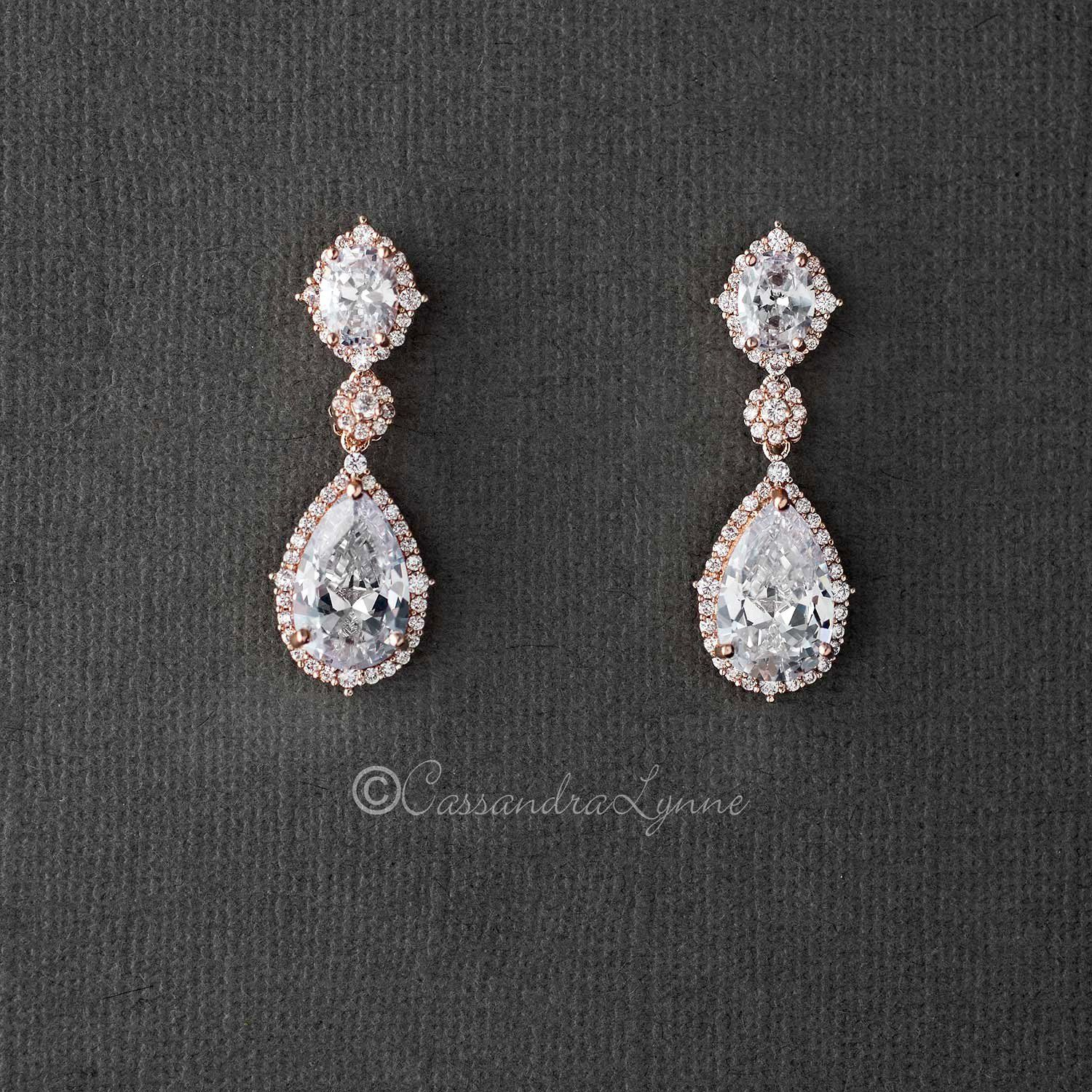 Pin On Rose Gold Wedding Bridal Accessories