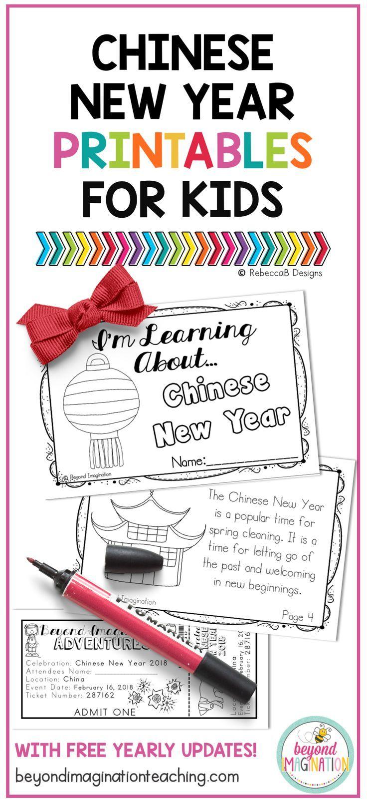Chinese New Year 2020 Chinese new year, New years