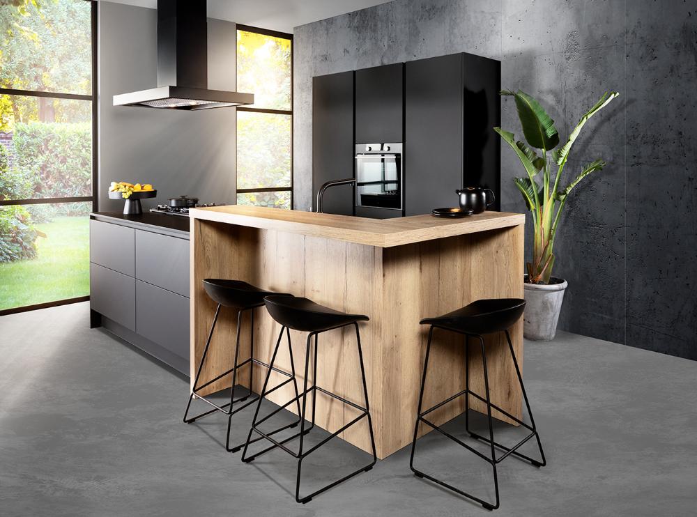 Win Een Keukencheque T W V 1500 Moderne Keukens Keuken Ontwerp Keuken Ontwerpen