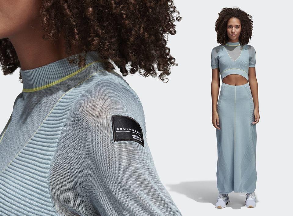 ADIDAS EQT DRESS WMNS   Fashion, High