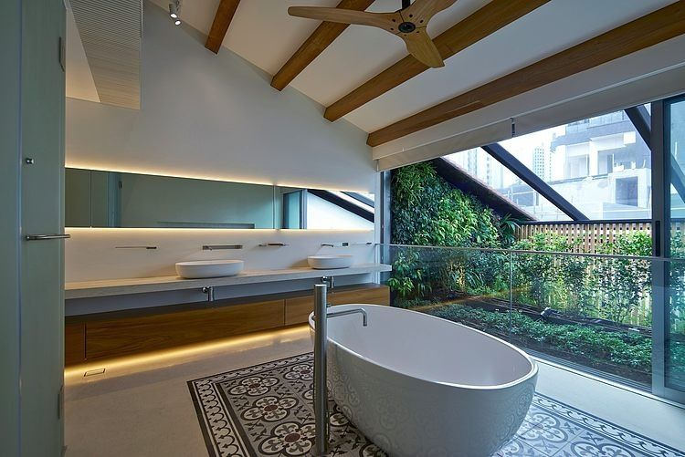 17 Blair Road Home by ONG&ONG | Home Adore