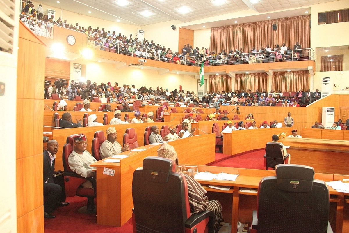 "Top News: ""KANO STATE: Legislators Cautions Against Ongoing Removal Of Principal Officers"" - http://www.politicoscope.com/wp-content/uploads/2015/03/Lagos-State-House-of-Assembly-650x433.jpg - Abdullahi Umar Ganduje Governor Kano State cautions Legislative members of Government against indiscriminate removal of principal offIcers. Read more.  on Politicoscope - http://www.politicoscope.com/kano-state-legislators-cautions-against-ongoing-removal-of-principal-officers/."
