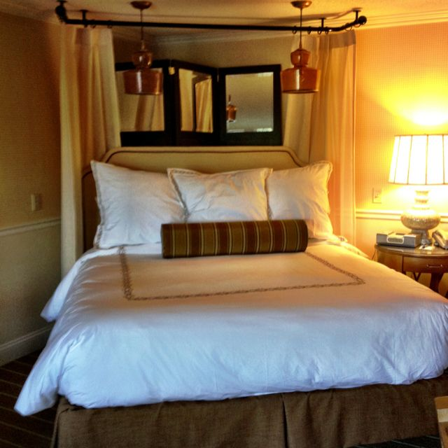 Bed from Ocean Ridge, Cape Cod, MA