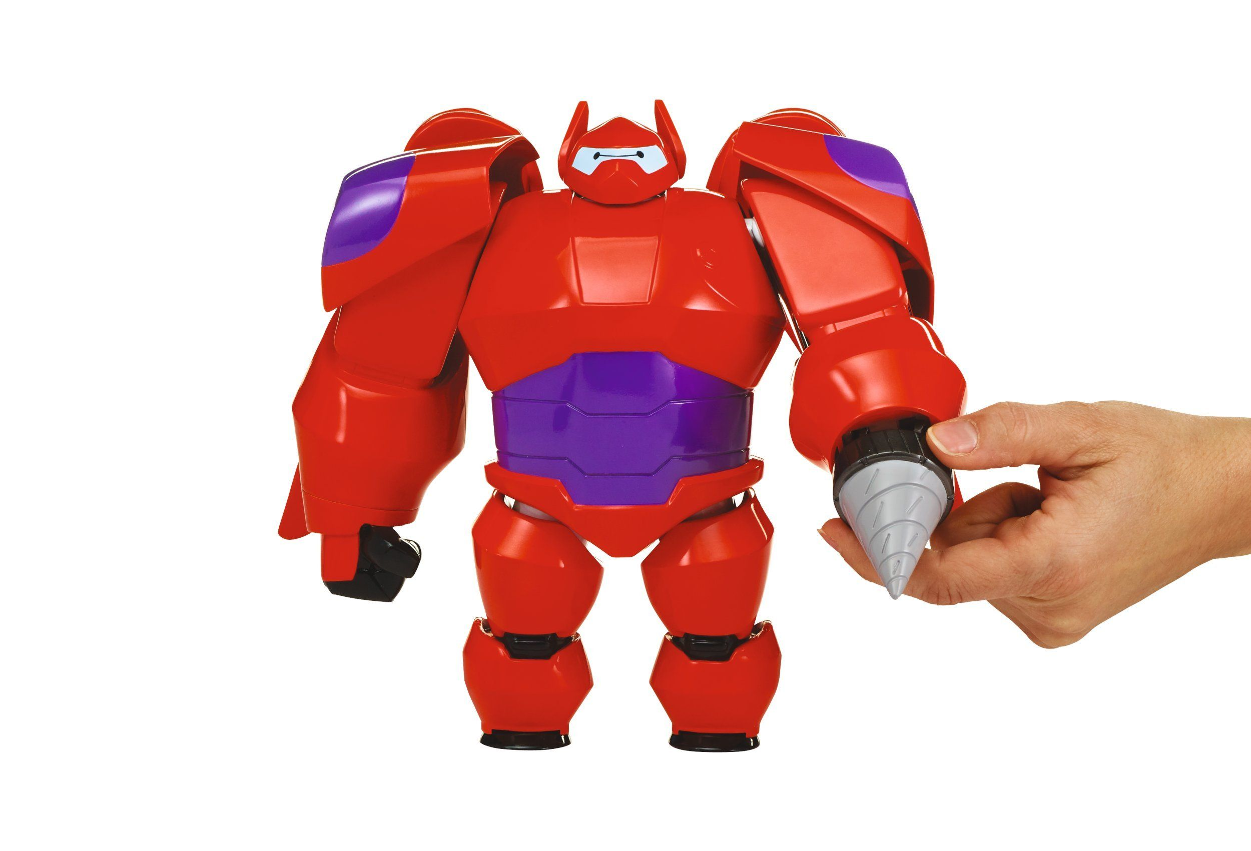 Big Hero 6 Armored Up Baymax Action Figure Want To Know More Click On The Image Note Amazon Affiliate Link Actionto Big Hero 6 Big Hero Action Figures