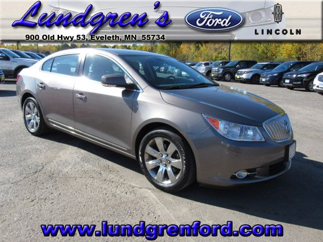 2010 Buick Lacrosse Cxl Remote Start Heated Seats Satellite Radio Onstar 17es204a 11 488 Used Cars Used Car Dealer Ford