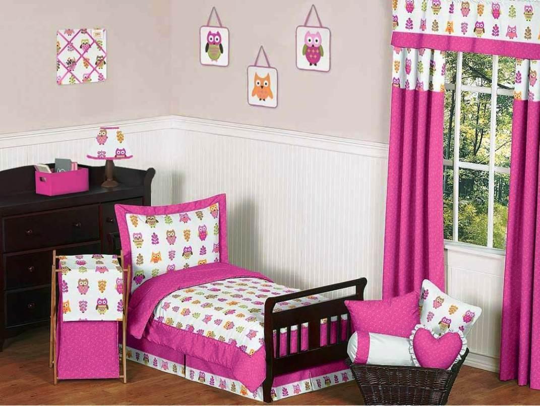 Toddler Girl Bedroom Sets   Toddler bedroom sets, Girls ...