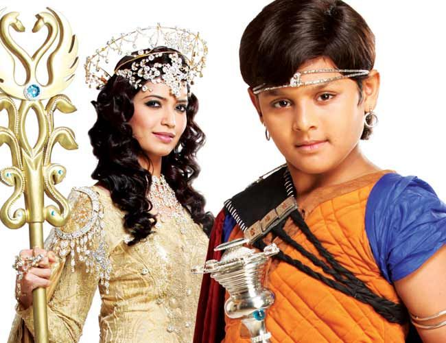 Baalveer HD Wallpaper - New HD Wallpapers | All Wallpapers
