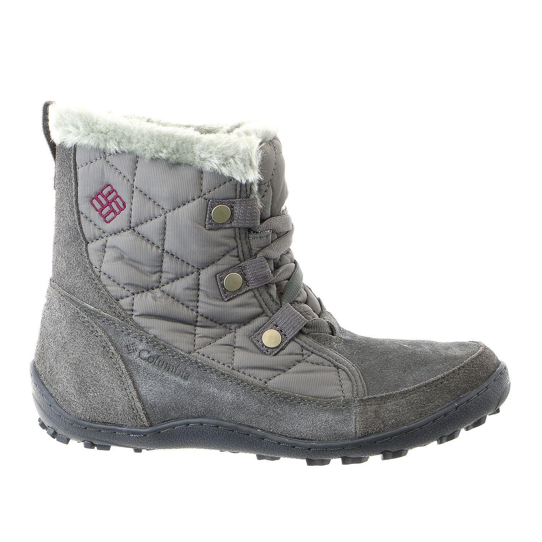Columbia Minx Shorty Omni-Heat Winter Boot - Womens