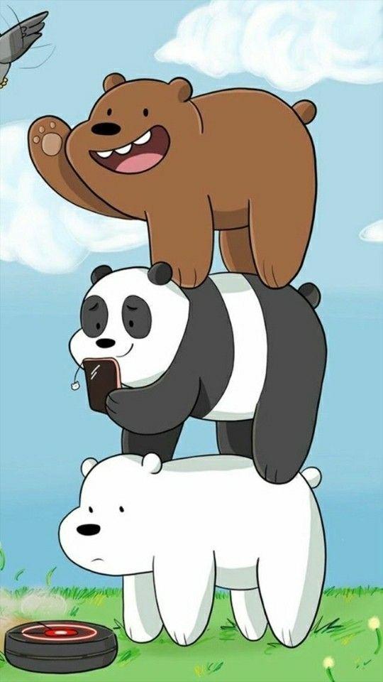 Ice Bear We Bare Bears   We Bare Bears, Ice Bear We Bare