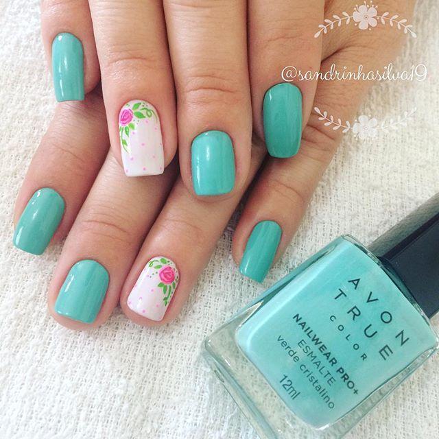 Instagram Post by Sandrinha Silva Manicure (@sandrinhasilva19 ...