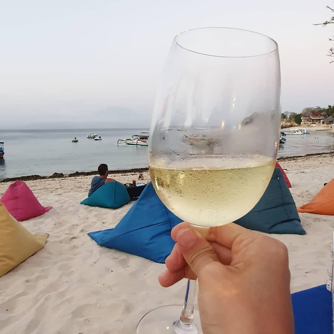 Foodgram Foodstagram Wine Indonesia Bali Trip