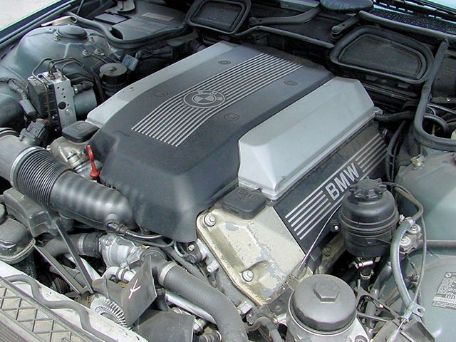 2001 Bmw 740il Used Engine Description 4 4l Capacity 145k Miles Visit Here To Know More Http Www Usedengines Org Mak Used Engines Used Bmw Bmw Engines