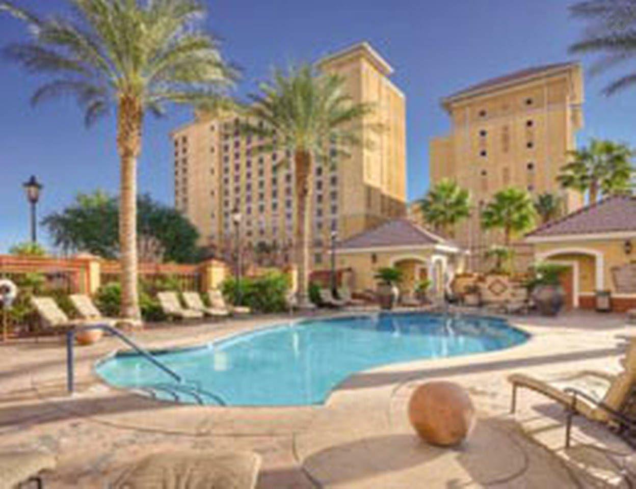 2Br Wyndham Grand Desert Resort B