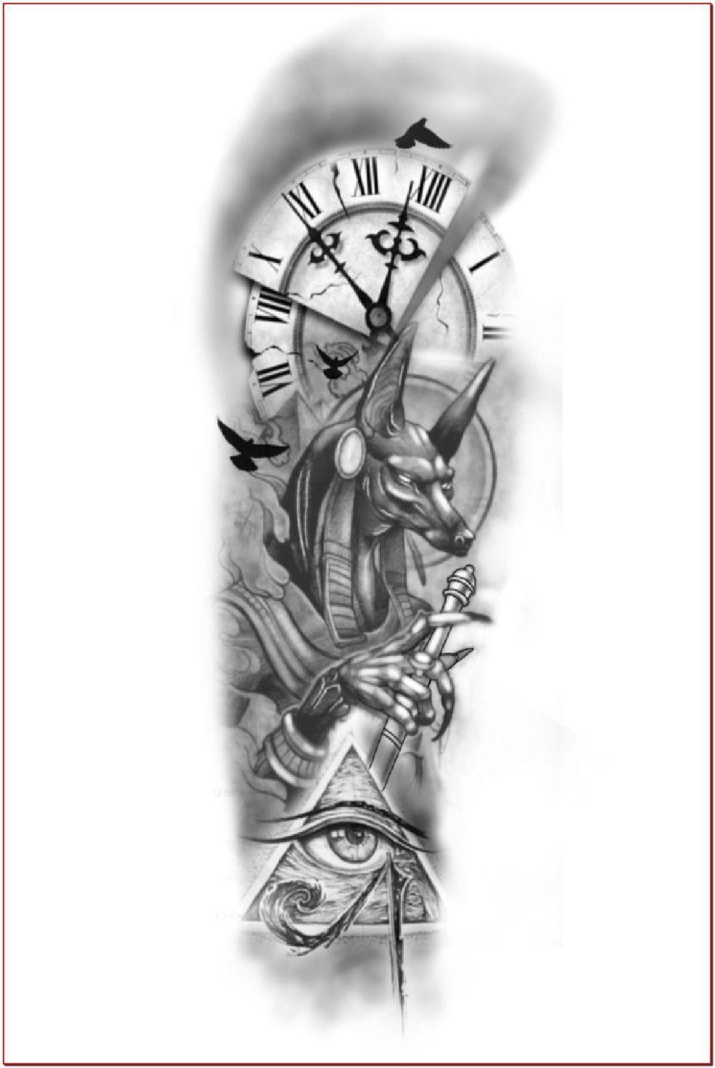 Tattoo Ideas For Men Arm 17 Tattoo Tattoo Ideas For Men Arm 17 Tattoo Arm Ide In 2020 Egyptian Tattoo Sleeve Sleeve Tattoos For Women Tattoo Sleeve Designs