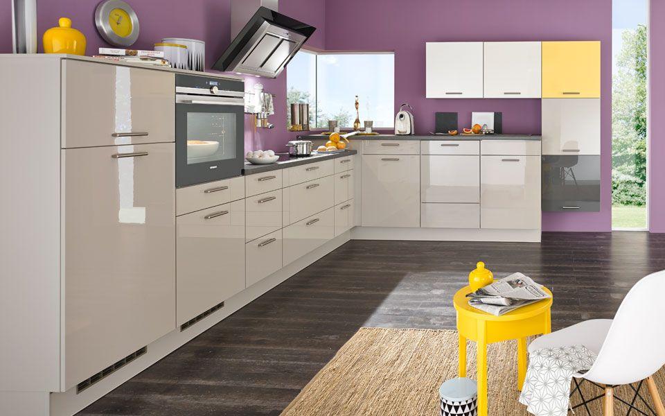 Küche Co eckküche winkelküche küche kueche co de traumküche hobby
