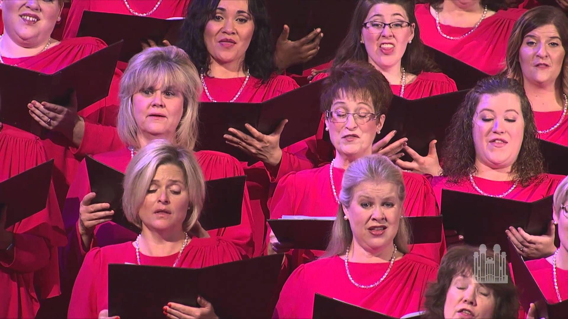 Lovely Appear - Mormon Tabernacle Choir | Mormon Tabernacle Choir ...