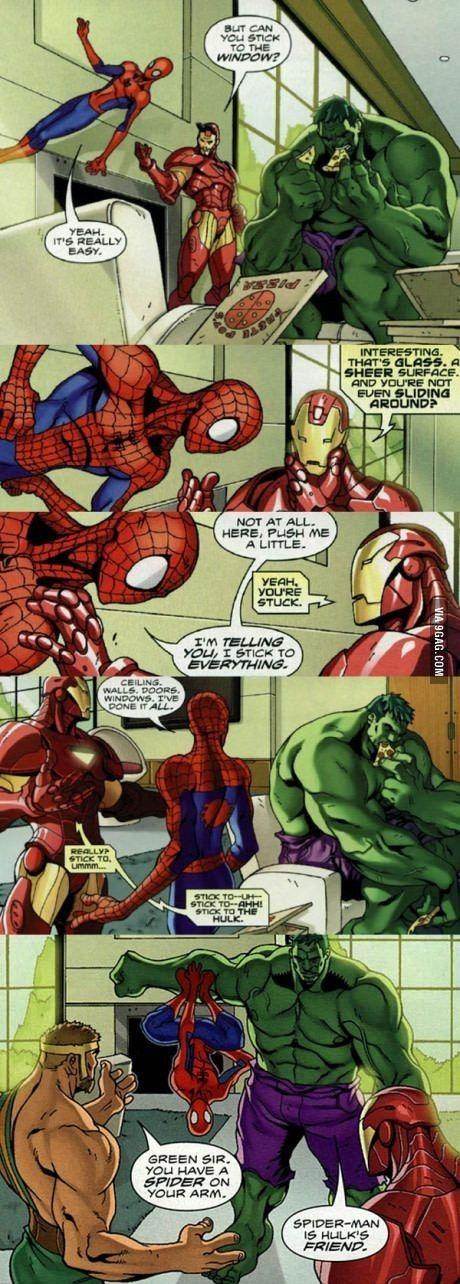 Pin by Aynur Akprv on nerd cave ️ Marvel funny, Marvel