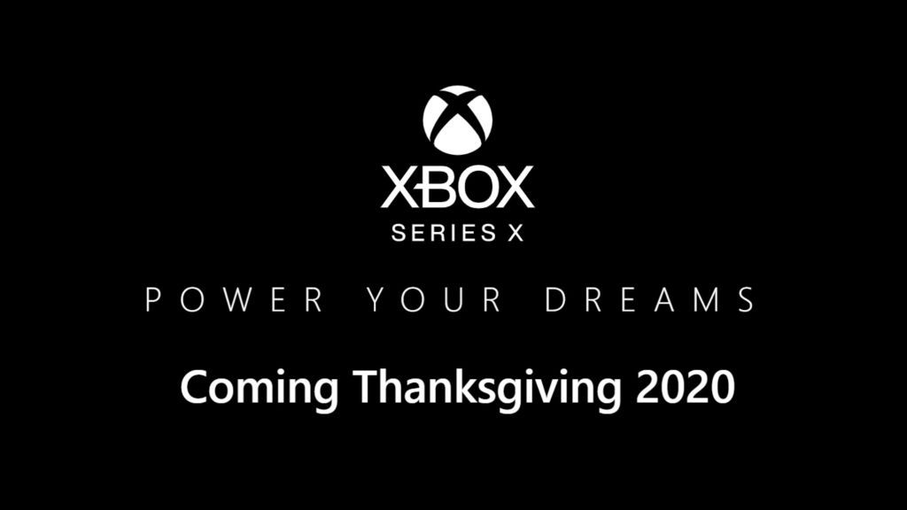 Xbox Series X Release Date Was Officially Revealed And Then Not Trusted Reviews In 2020 Xbox Generation Game Xbox One