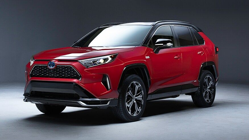 2021 Toyota RAV4 Prime Specs Revealed: Power, 0-60 Acceleration, Release Date, and Photos