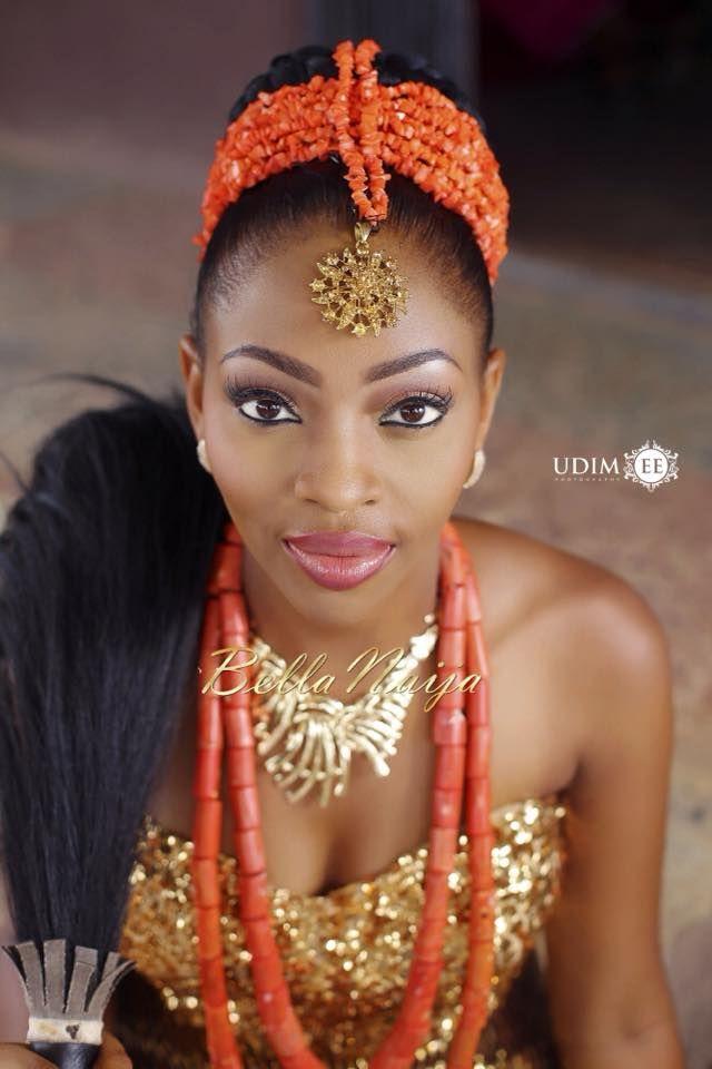 16++ Coiffure mariage nigerian le dernier