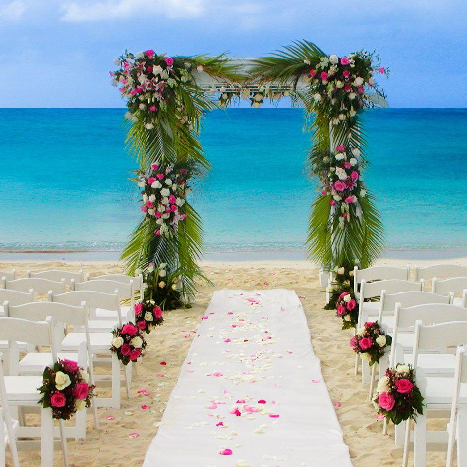 West Beach Wedding Ceremony & Reception Venues Atlantis