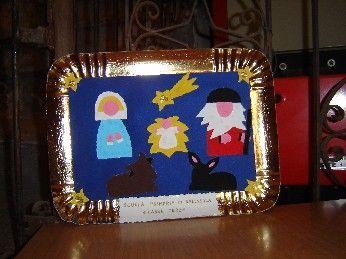 Lavoretti Di Natale Per Bambini Catechismo.Lavoretti Di Natale Per Bambini Lavoretti Di Natale