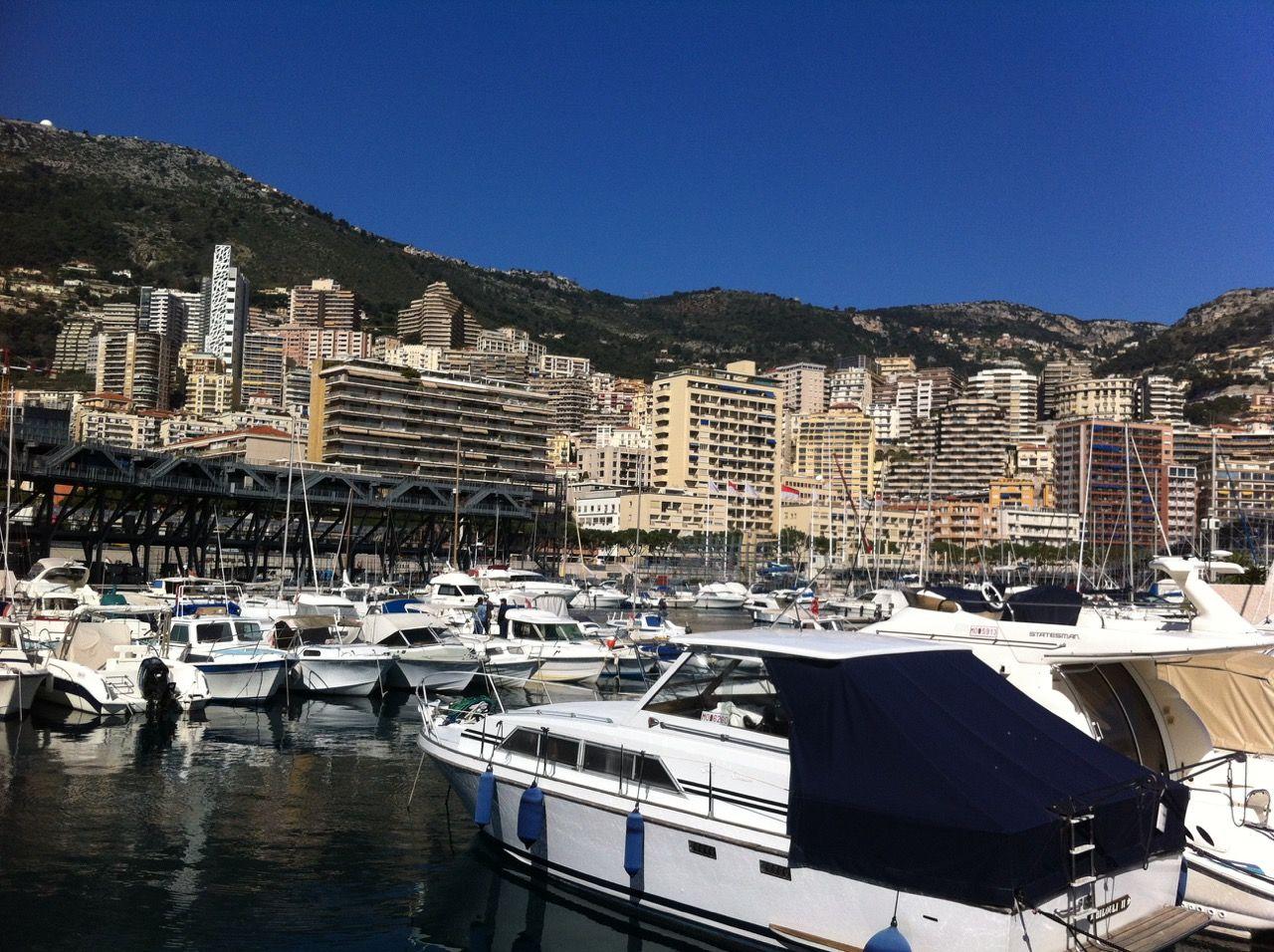Monaco – Ei köyhille