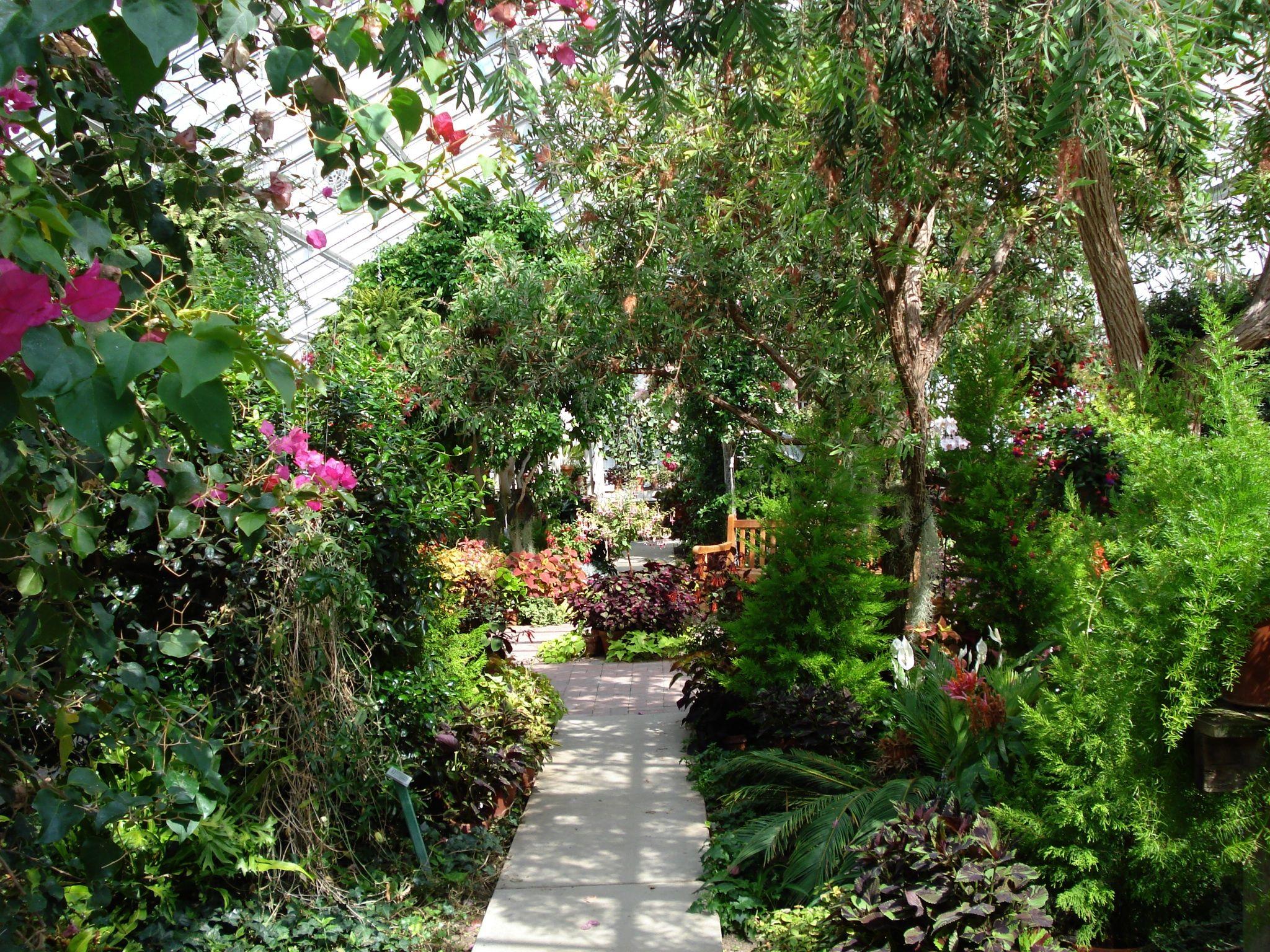 bb51815486ae4c49254f787669d8bd32 - Hidden Lake Gardens In Tipton Michigan