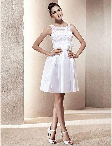 vestido perfecto para novia   Vestidos Hermosos   Pinterest   Para ...