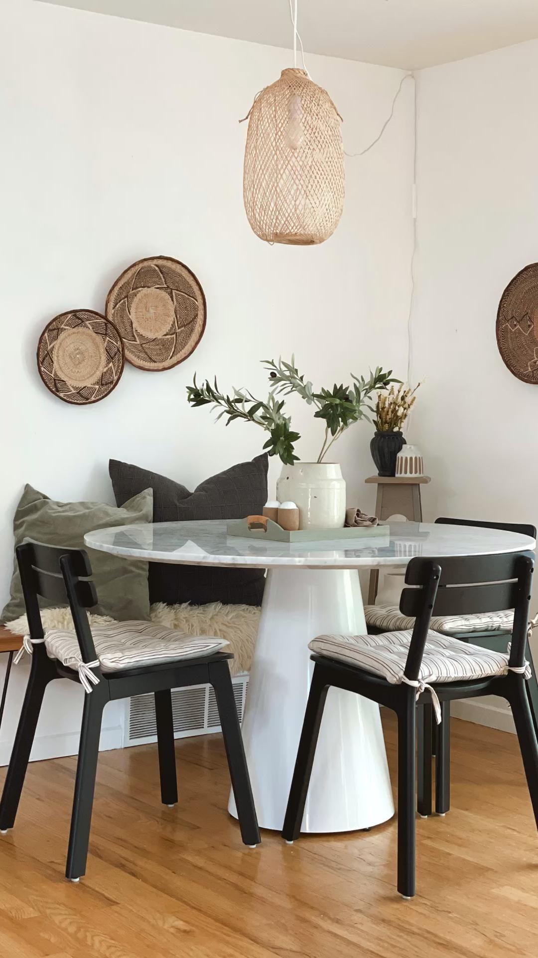 Procurando sua Mesa de Jantar Rústica | ArboREAL