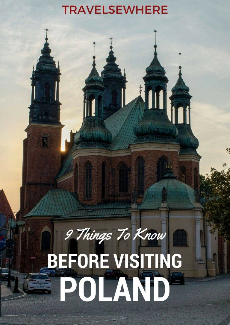 9 Things to Know Before Visiting Poland - Travelsewhere