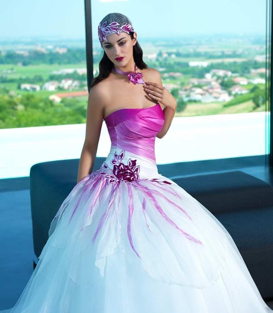 Italian Dress By Valentini