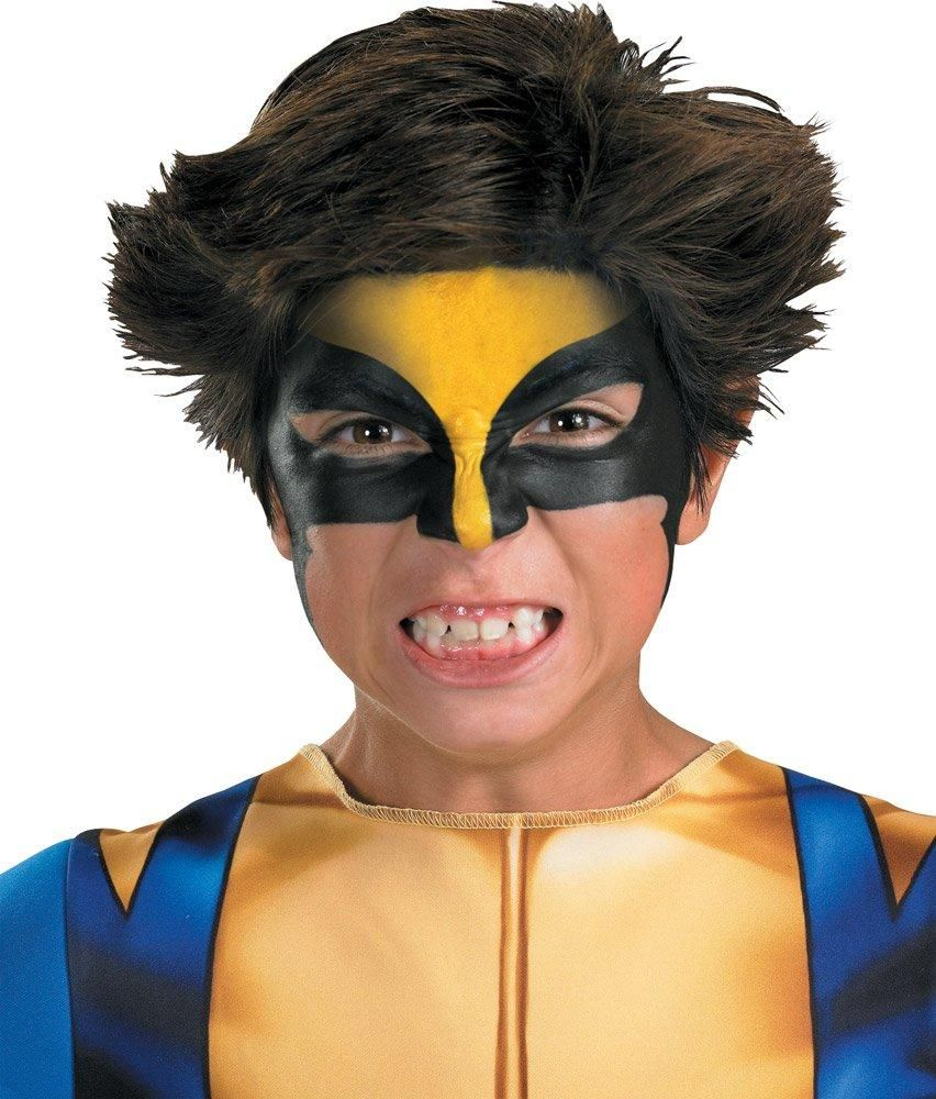 XMen Wolverine Makeup Kit from