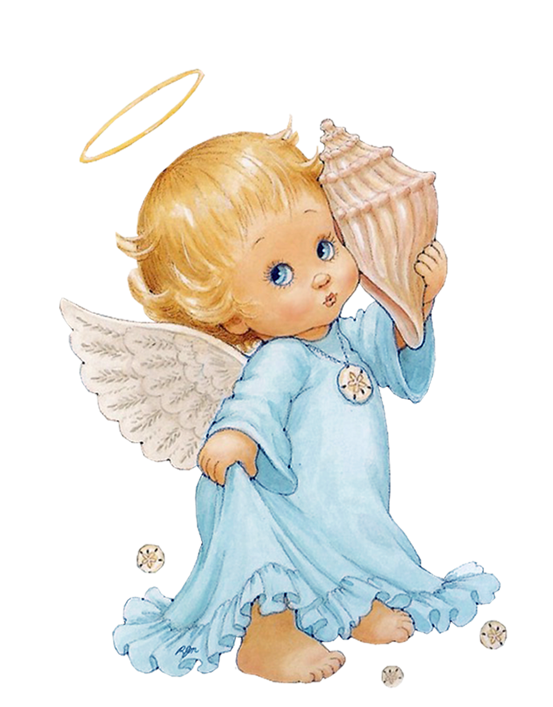 angelitos bebe 8  Imgenes de Angeles y Hadas  Pinterest