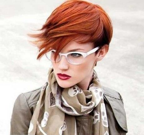 Coupe de lutin rouge hairstyles hairstyle