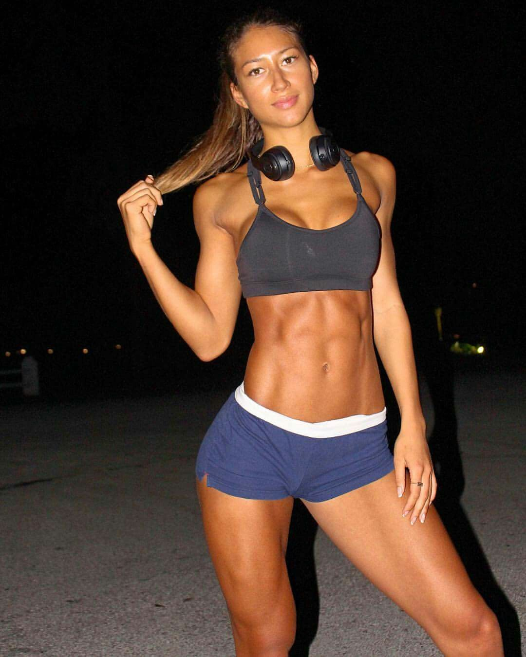 karina elle | hot fit women!!! | pinterest