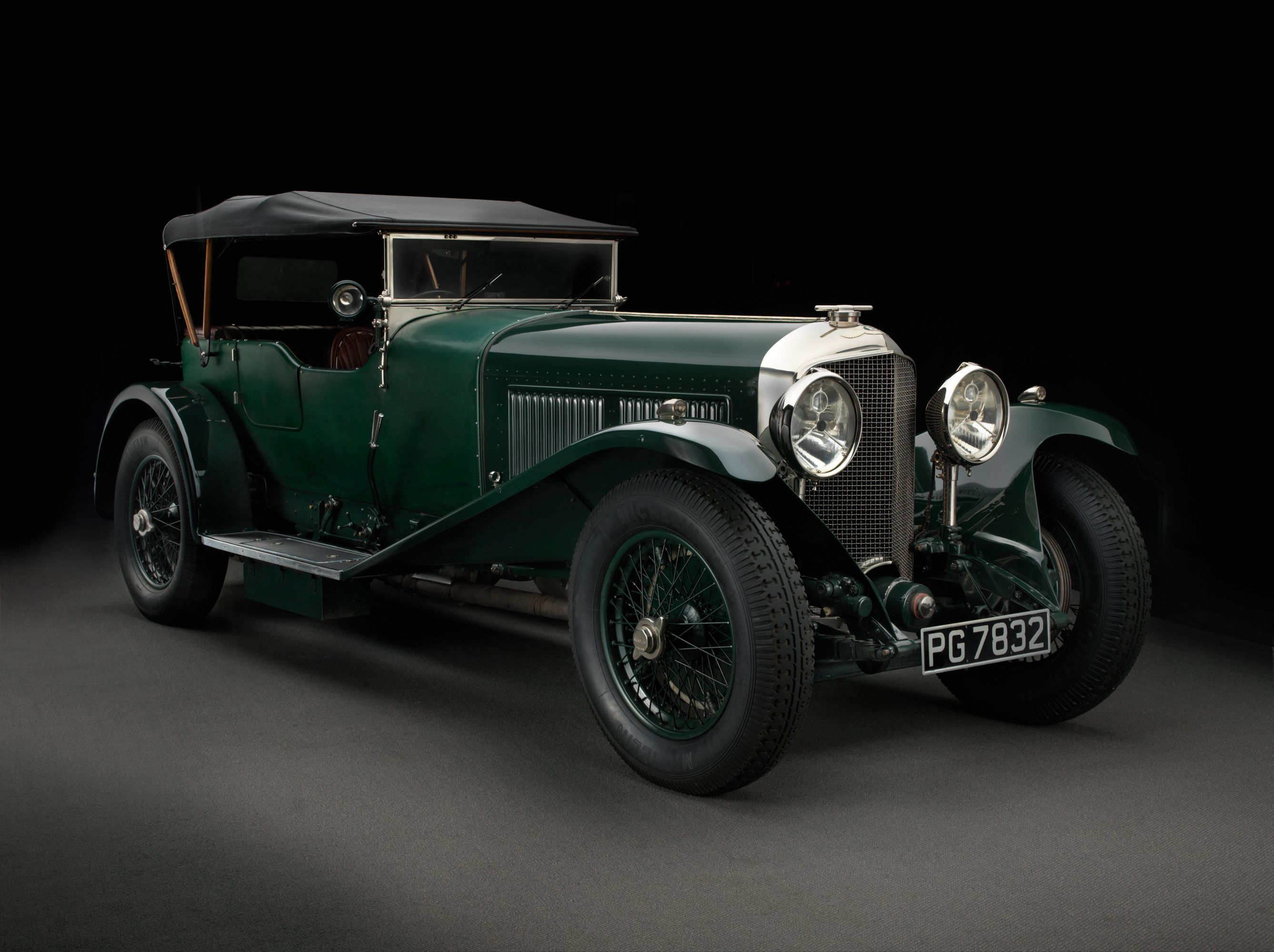 more october lose exhaust than suspension magazine mechanic brits year bentley million a pa workshop garage days finding