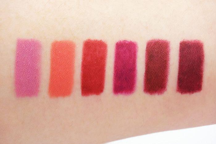 Colouring Lip Pencil by Illamasqua #7